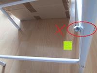 falsch: Stabiler Kistenständer Kastenregal Falschenregal Kastenständer (3 Kasten)