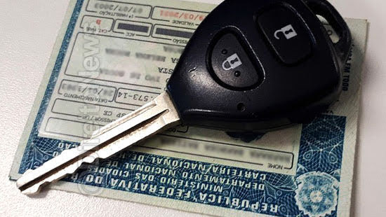 projeto isenta idoso taxa carteira motorista