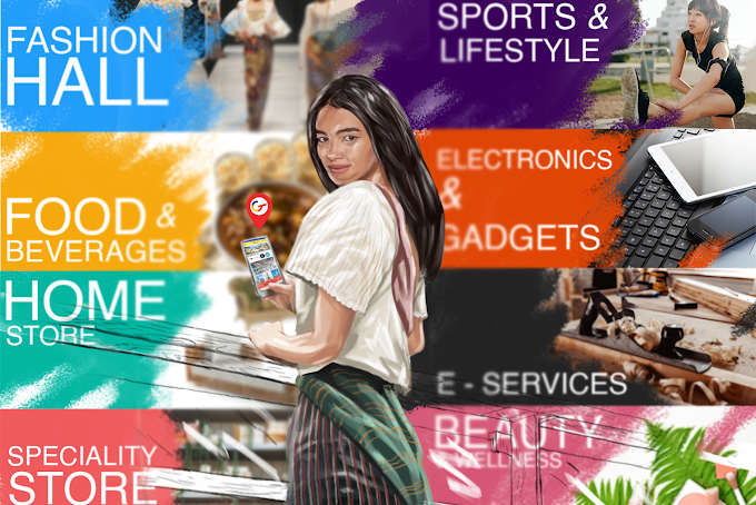 First Filipino Mega E-commerce to Launch July 16