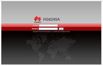 Cara Bobol Wifi Modem Huawei