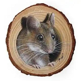 1984 الأبراج الصينية - فأر الخشب