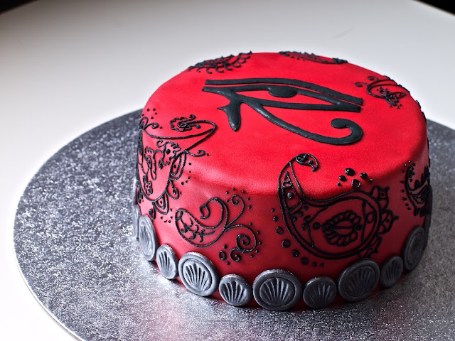 The Belly dancer s cake! - Free belly dance classes