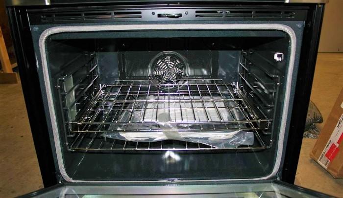 Proses Perpindahan Panas pada Oven