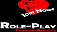 Role-Play Fashion Addicts Group