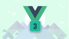 Vue - The Complete Guide (w/ Router, Vuex, Composition API)