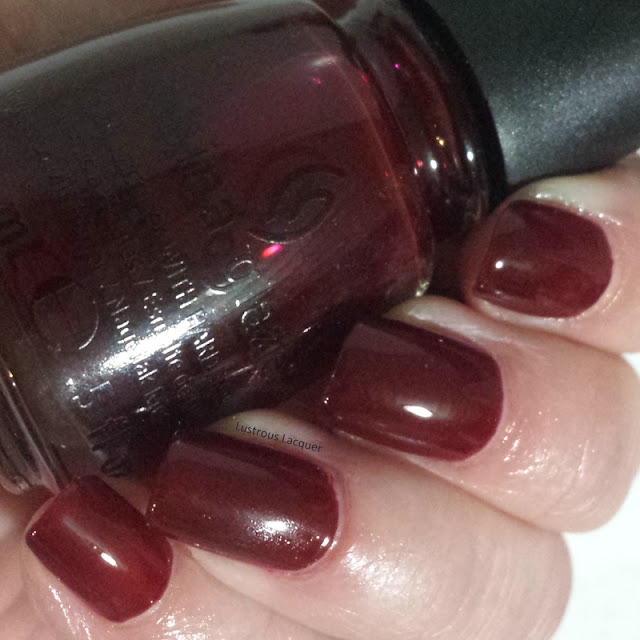 Rich-red-nail-polish-jelly-finish
