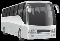Sewa mobil Bus murah di Malang dengan Sopir