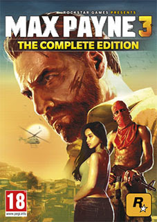 Max Payne 3 Complete Edition Torrent (PC)