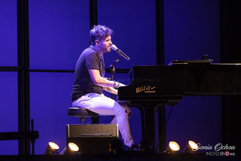 Pablo López - Fes Pedralbes