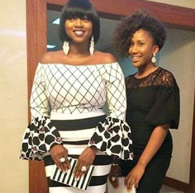 """""""My daughter won't be a single mother like me""""- Waje Says"""