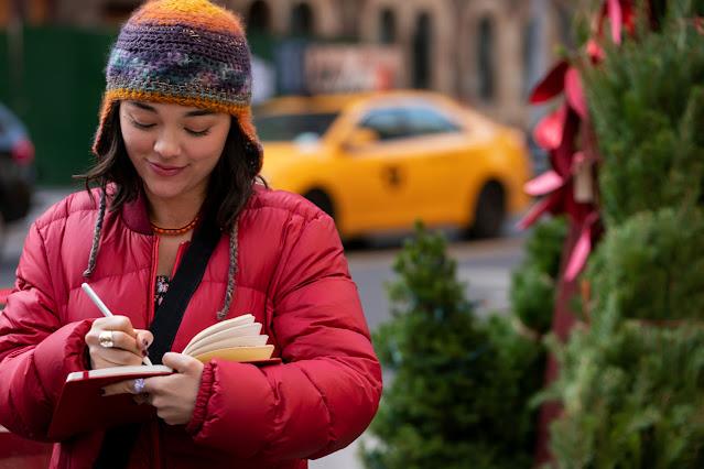 Resenha | Dash & Lily é a perfeita série de Natal da Netflix
