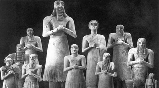 ¿Quiénes fueron los verdaderos 'Dioses del Edén'?