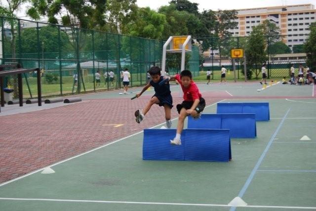 Dewa Sport Life