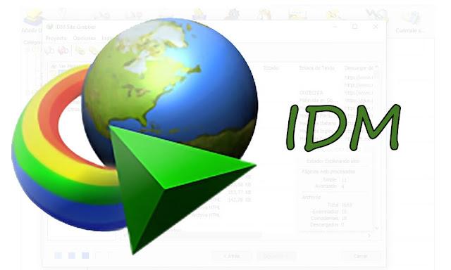 تحميل برنامج انترنت داونود مانجر internet download manager للكمبيوتر 2021 عربي