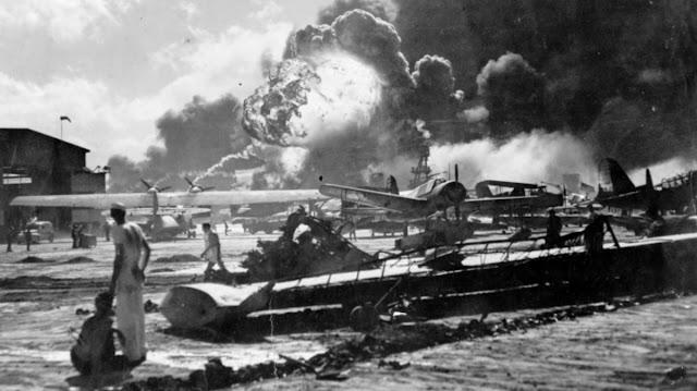 2ος Παγκόσμιος Πόλεμος