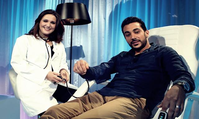 بلال الباجي: مريم بن شعبان مضطربة نفسانيا بسبب ما تتعاطاه