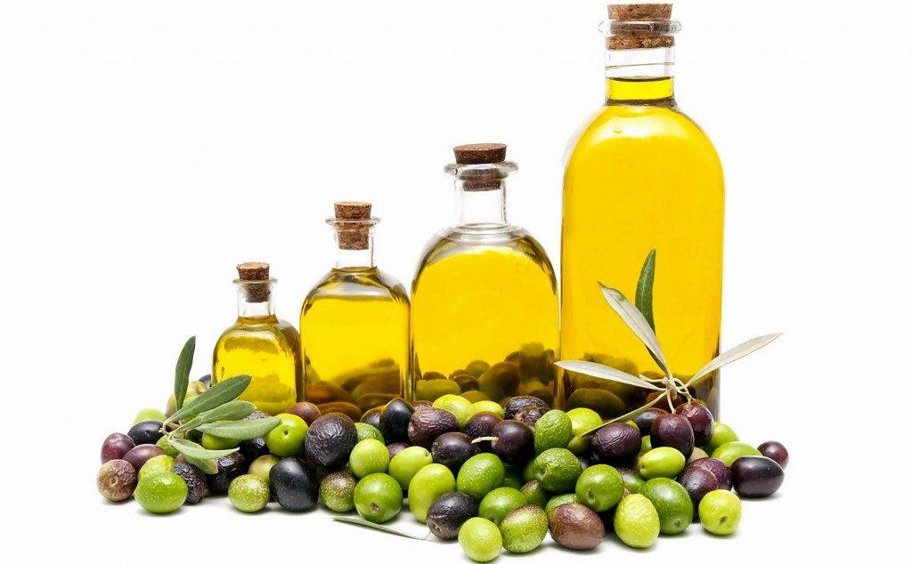 Berbagai Minyak Yang Kaya Manfaat Minyak Zaitun Dan Manfaatnya