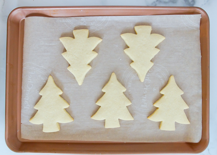how to make Easy Gluten-Free Cut-Out Cookies