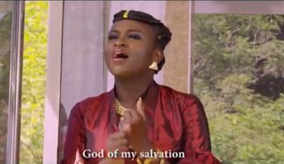 Video Mercy Masika – WASTAHILI