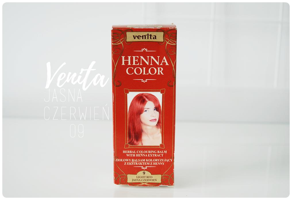 henna color venita