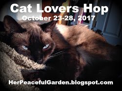 LeighSBDesigns is sponsoring the upcoming Cat Lovers Blog Hop!
