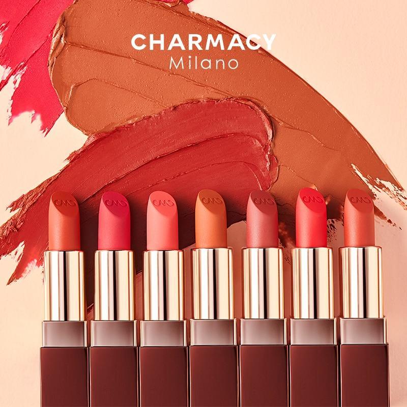 Summer lipstick matte