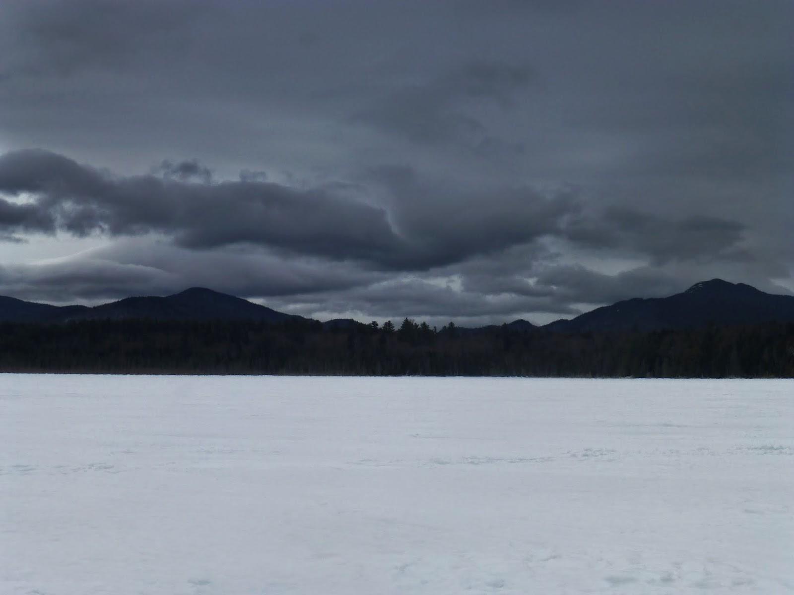 Off on Adventure: XC Ski - Pine Pond Trail - Lake Placid - 3