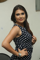 Alexius Macleod in Tight Short dress at Dharpanam movie launch ~  Exclusive Celebrities Galleries 002.JPG
