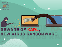 Beware The Many Forms of Ransomware