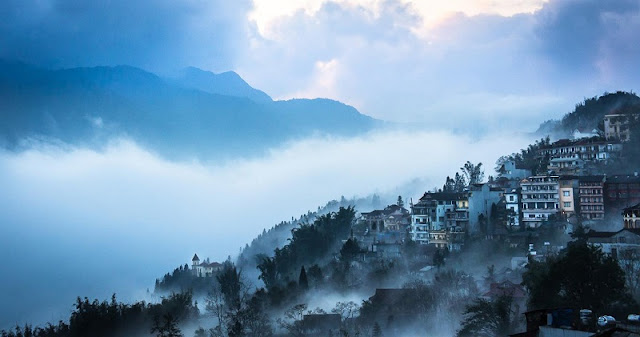 Sapa life in the clouds 1