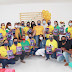 INOVAÇÃO E TECNOLOGIA | A Prefeitura de Bernardo do Mearim realizou na manhã desta terça (01), a entrega de tablets para Agentes Comunitários de Saúde (ACS)