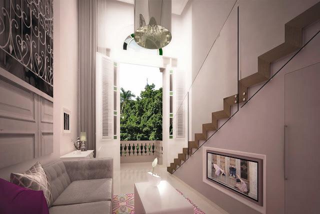 Полулюкс в отеле Gran Hotel Manzana Kempinski La Habana