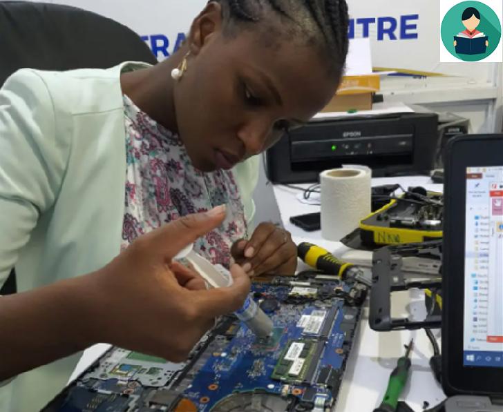 List of Best Computer Repair in Kenya