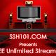 SSH101 TV   Música y Radios Online, Películas y Series, Televisión en Vivo