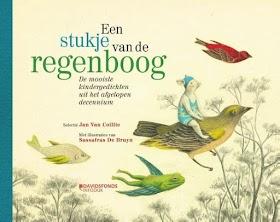 Een stukje van de regenboog - Jan Van Coillie (samenstelling)