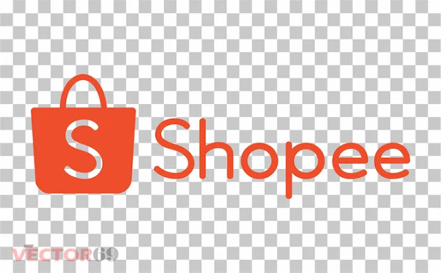 Logo Shopee E-Commerce - Download Vector File PNG (Portable Network Graphics)