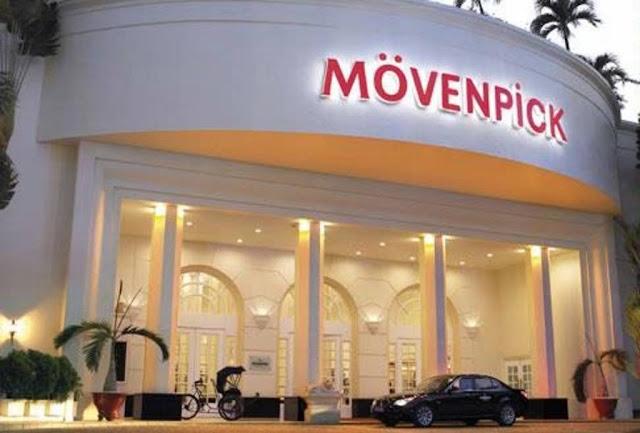 وظائف فندق موفنبيك الامارات
