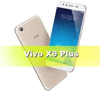 HP Vivo X9 Plus