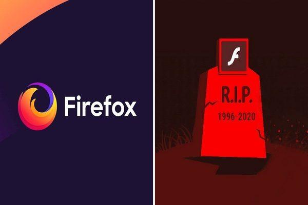 موزيلا فايرفوكس تكشف عن موعد وقف الدعم النهائي لـ فلاش