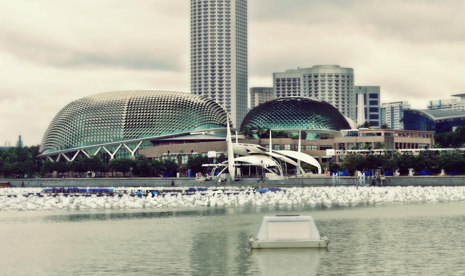 Events Amp Facilities In Marina Bay