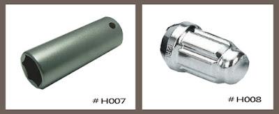 socket, lug nut, bolt, metal part, carbone steel