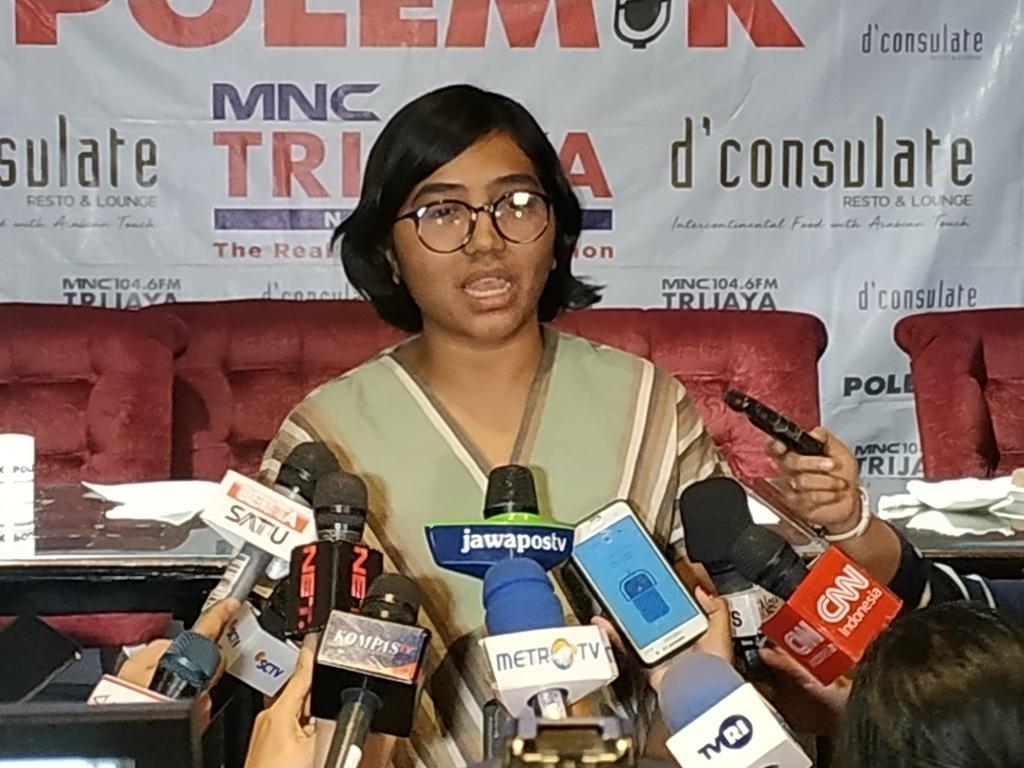 Aktivis & LSM Dituding Buat Papua Panas, YLBHI: Tolong Polri Baca Lagi UU!