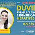 Julho Amarelo: SES-AM realiza live em alusão ao mês de conscientização das hepatites virais
