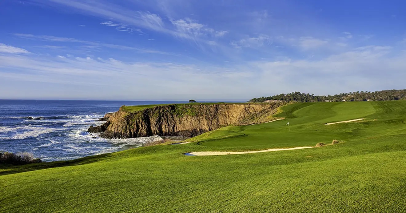 The #1 Writer in Golf: AT&T Pebble Beach Pro-Am: Inside the