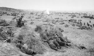 La batalla de Dunkerque