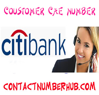 City Bank Customer Care Number