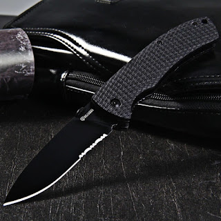Harnds CK6016 Black Mamba
