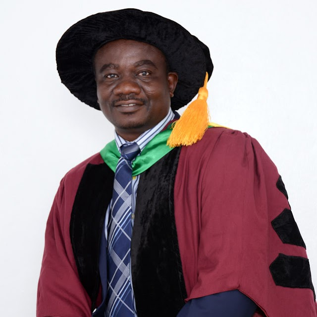 COVID 19: Local Factories are in Dire Need of Government Support - Dr Opoku Marfo.