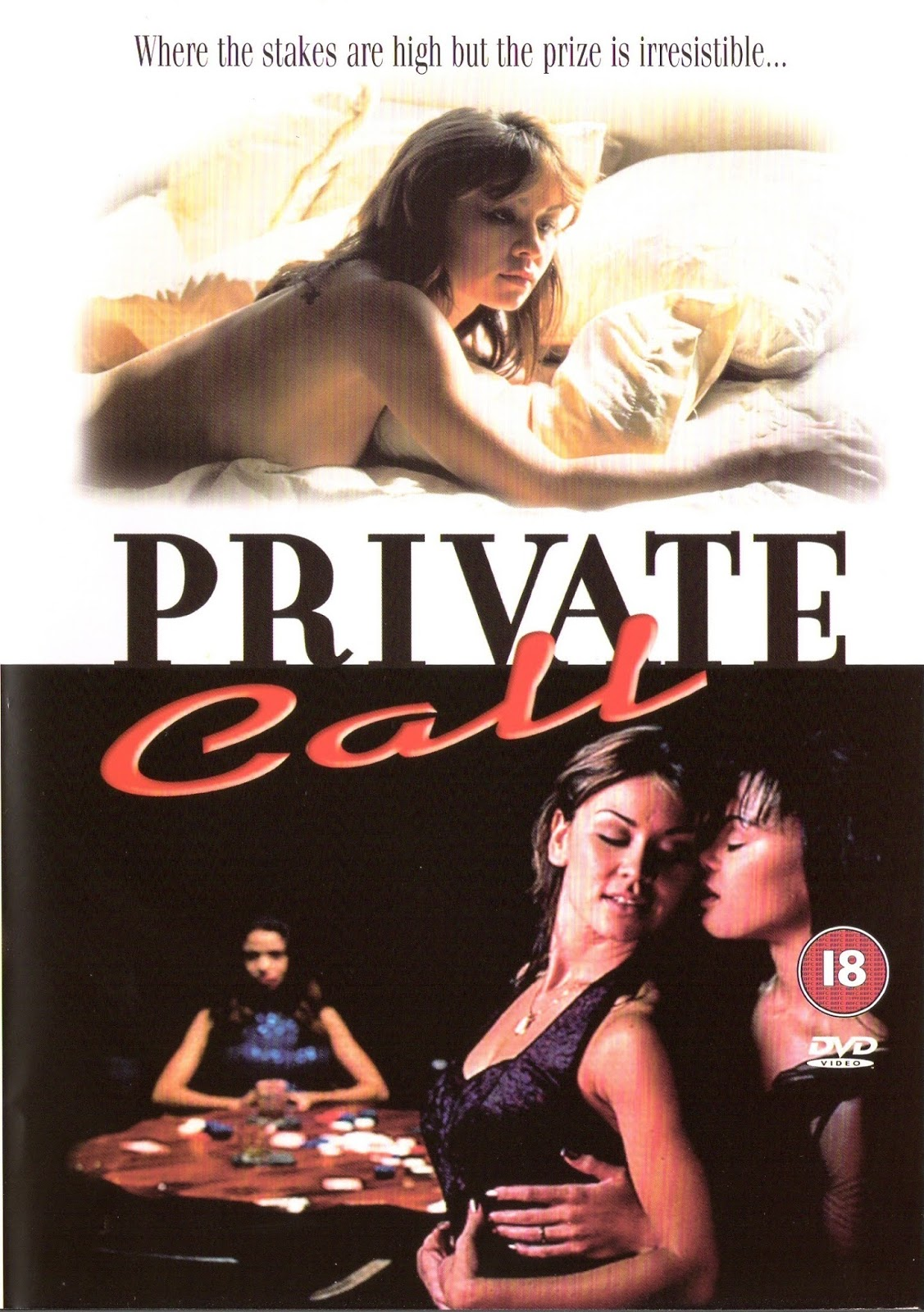 Private Call Full USA 18+ Adult Movie Online Free