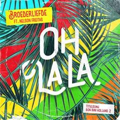 Nelson Freitas - Oh La La